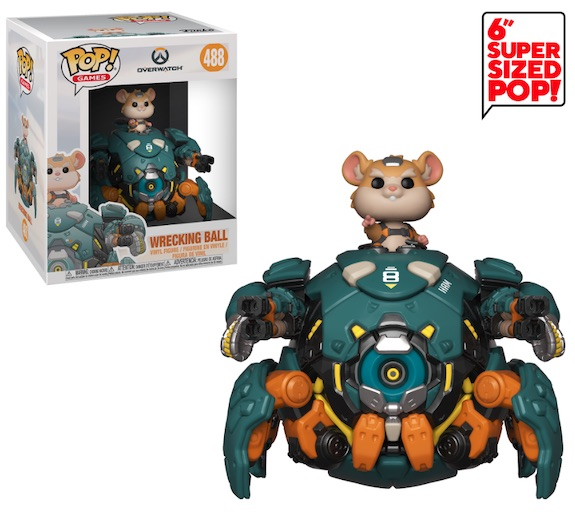 Ultimate Funko Pop Overwatch Figures Gallery and Checklist 59