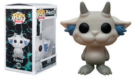 Ultimate Funko Pop Rocks Figures Checklist and Gallery 153