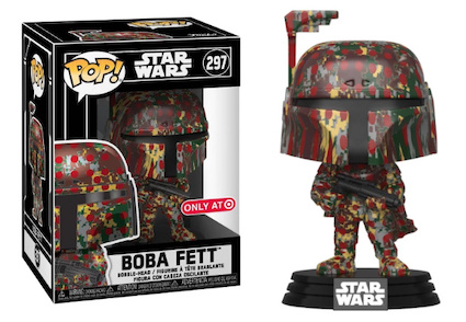 Ultimate Funko Pop Star Wars Figures Checklist and Gallery 357