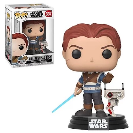 Ultimate Funko Pop Star Wars Figures Checklist and Gallery 404