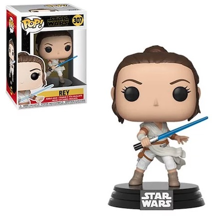 Ultimate Funko Pop Star Wars Figures Checklist and Gallery 359