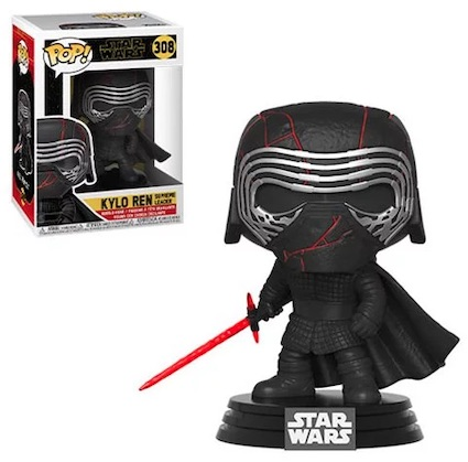 Ultimate Funko Pop Star Wars Figures Checklist and Gallery 360