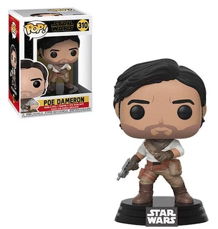 Ultimate Funko Pop Star Wars Figures Checklist and Gallery 375