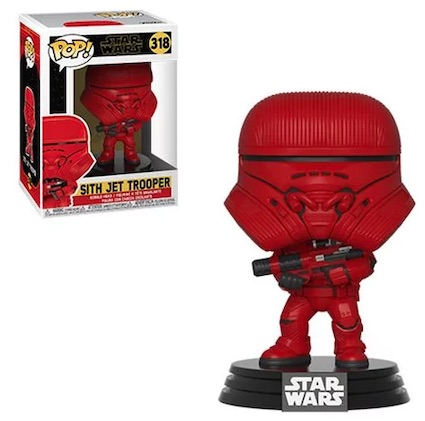 Ultimate Funko Pop Star Wars Figures Checklist and Gallery 383
