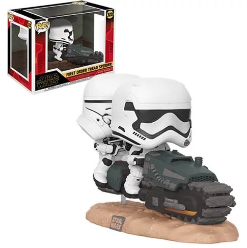 Ultimate Funko Pop Star Wars Figures Checklist and Gallery 385