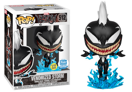 Ultimate Funko Pop Venom Figures Gallery and Checklist 36