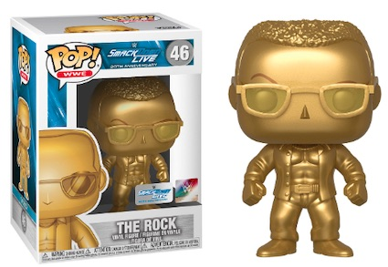 Ultimate Funko Pop WWE Figures Checklist and Gallery 68