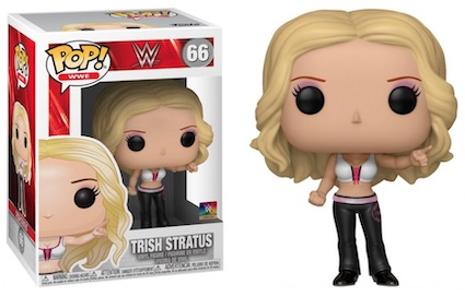Ultimate Funko Pop WWE Wrestling Figures Checklist and Gallery 94