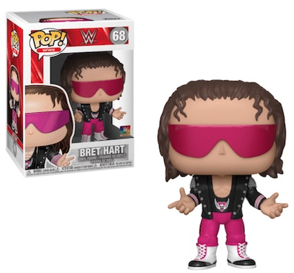 Ultimate Funko Pop WWE Figures Checklist and Gallery 97