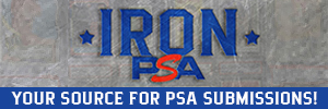 Iron PSA 300×100
