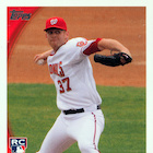 Stephen Strasburg Rookie Cards Checklist and Autograph Memorabilia Guide
