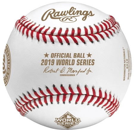 2019 Washington Nationals World Series Champions Memorabilia Guide 6