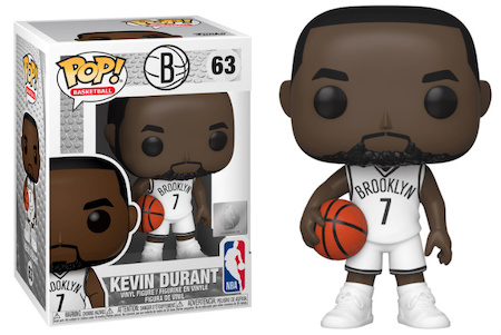 Ultimate Funko Pop Basketball Figures Gallery and Checklist 69