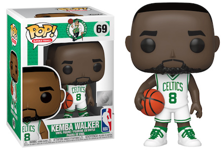 Ultimate Funko Pop NBA Basketball Figures Gallery and Checklist 75