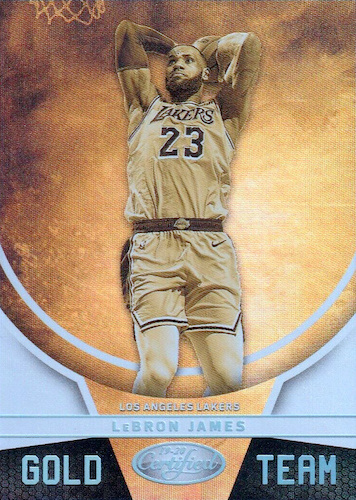 2019-20 Panini Certified Basketball Cards 37
