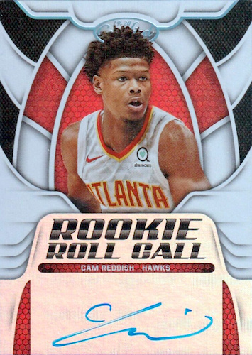 2019-20 Panini Certified Basketball Cards 35