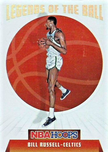 2019-20 Panini NBA Hoops Basketball Cards 42