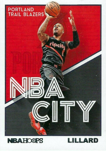 2019-20 Panini NBA Hoops Basketball Cards 44