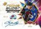 2019-20 SPx Hockey Cards 15