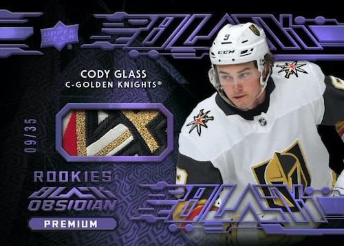 2019-20 SPx Hockey Cards 11