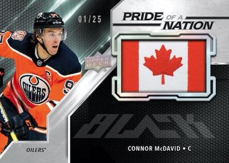 2019-20 SPx Hockey Cards 10