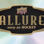 2019-20 Upper Deck Allure Hockey Cards