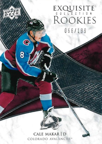 2019-20 Upper Deck Black Diamond Hockey Cards 43