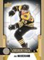 2019-20 Upper Deck Credentials Hockey Cards 12