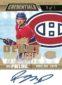 2019-20 Upper Deck Credentials Hockey Cards 17
