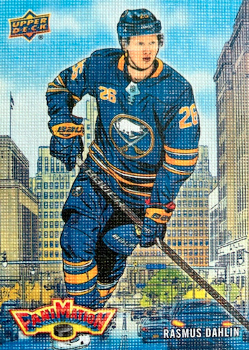 2019-20 Upper Deck Series 1 Hockey Cards 39