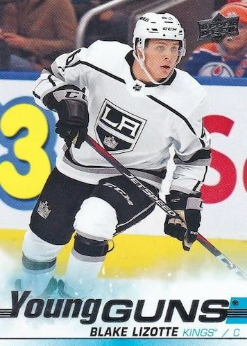 2019-20 Upper Deck Young Guns Rookie Gallery and Checklist 4