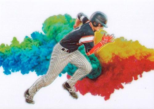 2019 Panini Prizm Draft Picks Baseball Cards 30