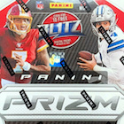 2019 Panini Prizm Football Cards