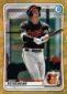 2020 Bowman Baseball Cards 12
