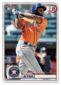 2020 Bowman Baseball Cards 10
