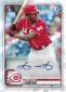2020 Bowman Baseball Cards 16