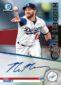 2020 Bowman Baseball Cards 17