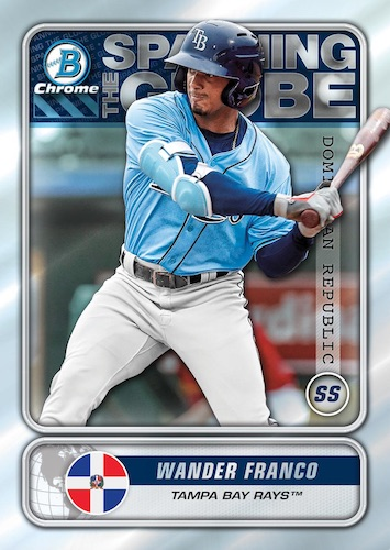 2020 Bowman Baseball Cards - Checklist Added 3