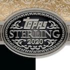 2020 Topps Sterling