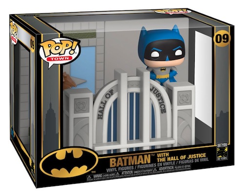Ultimate Funko Pop Batman Figures Gallery and Checklist 133