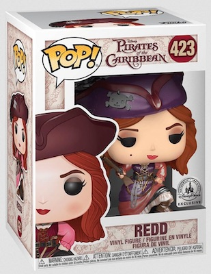 Ultimate Funko Pop Disney Parks Exclusive Figures Checklist and Gallery 28