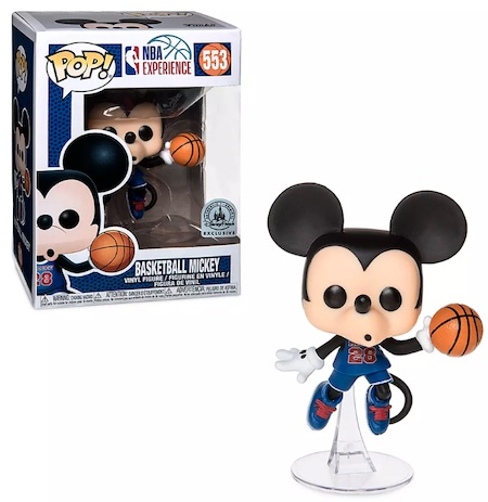Ultimate Funko Pop Mickey Mouse Figures Checklist and Gallery 39