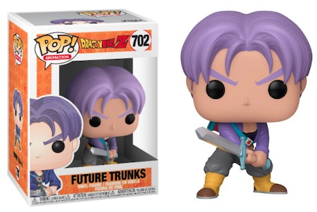 Ultimate Funko Pop Dragon Ball Z Figures Checklist and Gallery 109