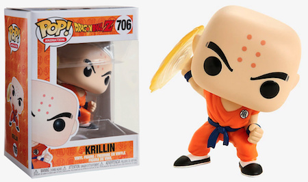 Ultimate Funko Pop Dragon Ball Z Figures Checklist and Gallery 114