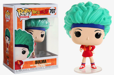 Ultimate Funko Pop Dragon Ball Z Figures Checklist and Gallery 115