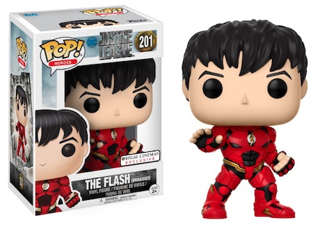 Ultimate Funko Pop Flash Figures Checklist and Gallery 18