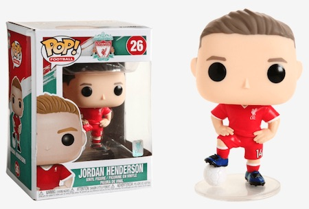 Ultimate Funko Pop Football Soccer Figures Guide 27