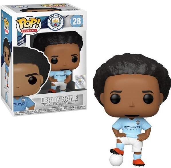 Ultimate Funko Pop Football Soccer Figures Guide 29