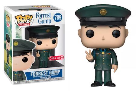 Funko Pop Forrest Gump Vinyl Figures 5
