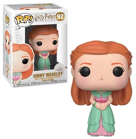 Ultimate Funko Pop Harry Potter Figures Gallery and Checklist 97